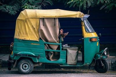 Вся правда об Индии - Гоа и настоящая Индия