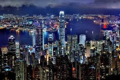 Лучшие места для Шопинга в Азии