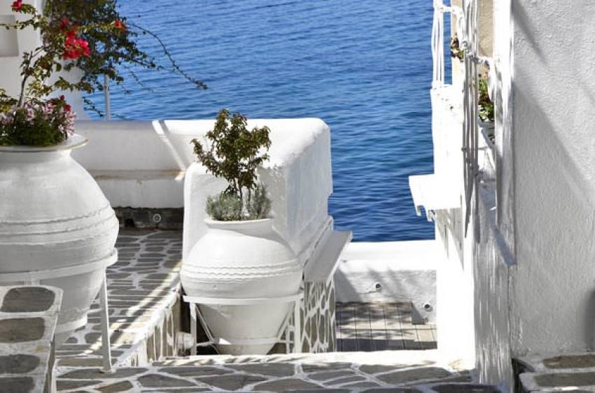 Греция - Халкидики - что посмотреть, где остановиться и чем заняться