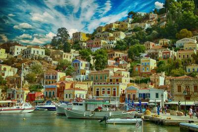 Лучшие и самые красивые порты в мире