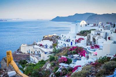 Как поехать в Грецию в отпуск самостоятельно без турагенства
