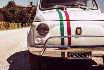 Как поехать в Италию самостоятельно?