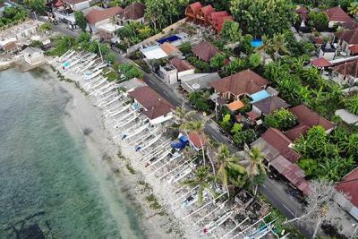 Полуостров Букит на Бали - что посмотреть, где остановиться  и чем заняться?