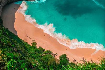 Где отдохнуть на Бали