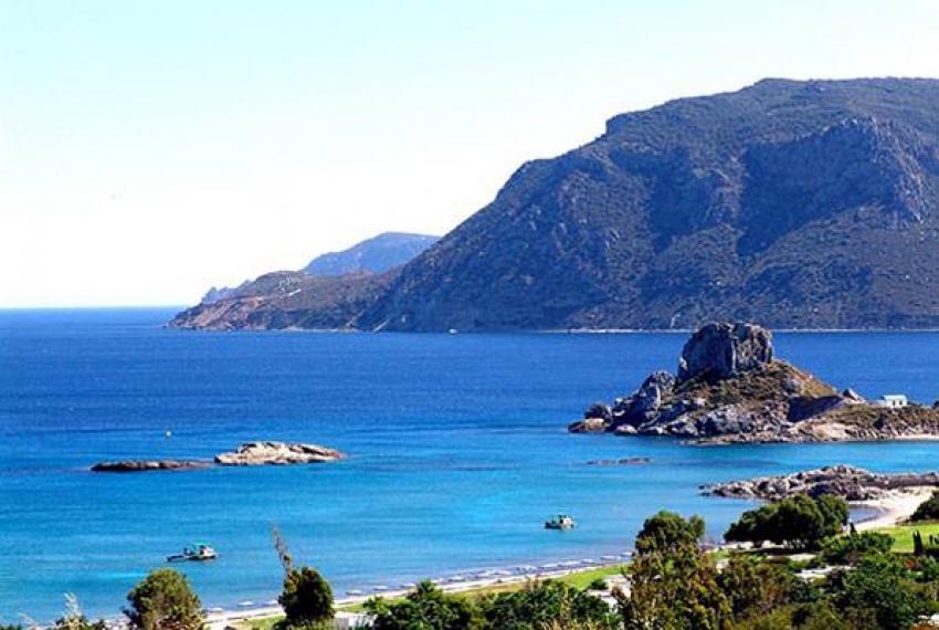 Греция - Остров Кос - что посмотреть, где остановиться и вкусно покушать?