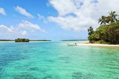 Вайт-Хаус-Бей - Ямайка