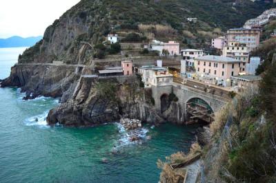 Где летом отдохнуть в Италии, Море или Горы?