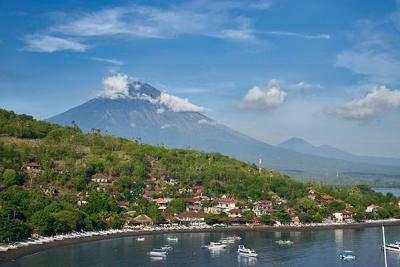 Курорт Амед - Бали. Что посмотреть, куда сходить и как хорошо отдохнуть